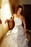 окно невесты Стоковые Изображения