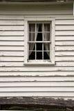 Окно дома фермы Стоковые Изображения
