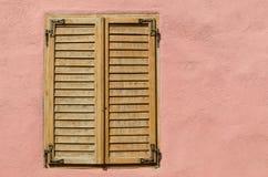 Окно дома стоковые изображения