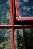 Окно склада стоковая фотография rf