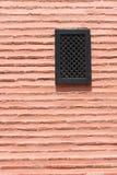 окно стены красотки Стоковое Фото