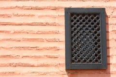 окно стены красотки Стоковые Изображения
