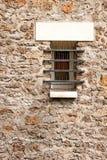 окно стены Стоковая Фотография