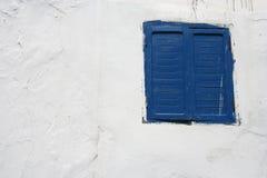 окно стены Стоковое Фото