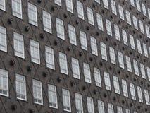 Окно структуры Стоковое Фото