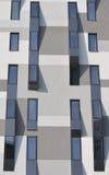 Окно фасада Стоковое Фото