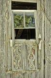 Окно фермы Стоковые Изображения