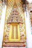 Окно церков Стоковое фото RF