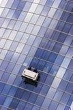окно шайбы Стоковые Изображения RF