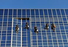 окно шайб Стоковая Фотография RF