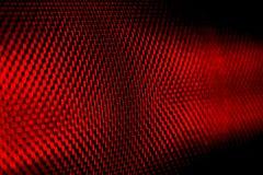 окно экрана макроса красное Стоковые Изображения