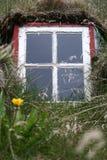 окно 01 Стоковое Изображение