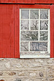 окно стоковая фотография