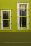 Окно - 2 Стоковые Фото
