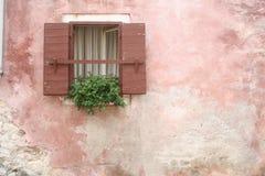 окно Стоковая Фотография RF
