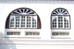 Окно. Стоковое фото RF