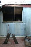 Окно 0612 Стоковое Изображение