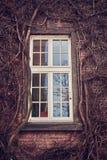 Окно #4 Стоковая Фотография