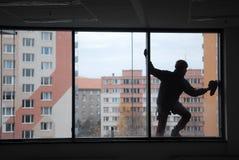 окно Стоковое Фото