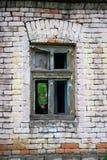 Окно 2 Стоковая Фотография