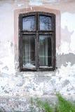 Окно 4 Стоковая Фотография RF