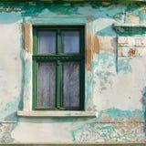 Окно 5 Стоковое Изображение RF