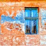 Окно 17 Стоковое Изображение