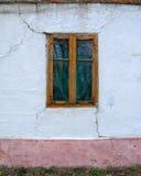 Окно 24 Стоковая Фотография