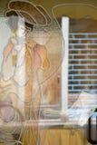 окно Стоковое Изображение