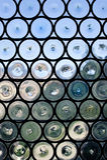 окно antique Стоковое фото RF