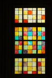 Окно Capiz Стоковое Изображение RF