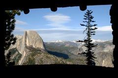 окно thrue Стоковое фото RF