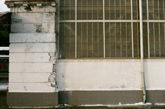 окраины Стоковое Фото