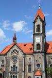 окровавленное tarnowskie Польши стоковое фото rf