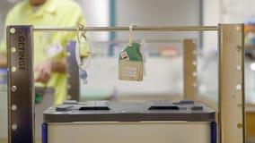 Окружающая среда больницы акции видеоматериалы