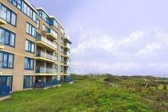 окружающая среда здания friendlygreen зеленый цвет Стоковые Изображения RF
