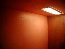 окружающяя комната Стоковые Изображения