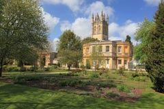 Оксфорд Стоковое Изображение