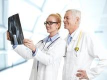 доктора консультации изолировали медицинские серии Стоковое Фото