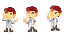 доктор 2 Стоковые Фотографии RF
