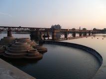Оклахома, Tulsa Стоковое Изображение