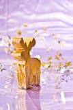 олени рождества Стоковое Изображение RF