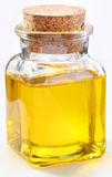 оливка бутылки Стоковые Фото