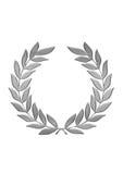 оливка ветви Стоковая Фотография RF