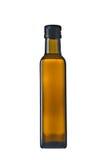 оливка масла бутылки Стоковое Фото
