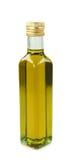 оливка масла бутылки стоковые изображения