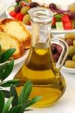оливка масла Стоковое фото RF