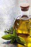 оливка масла Стоковые Изображения