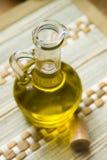 оливка масла Стоковые Изображения RF