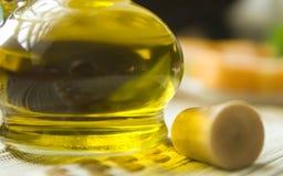 оливка масла Стоковое Изображение